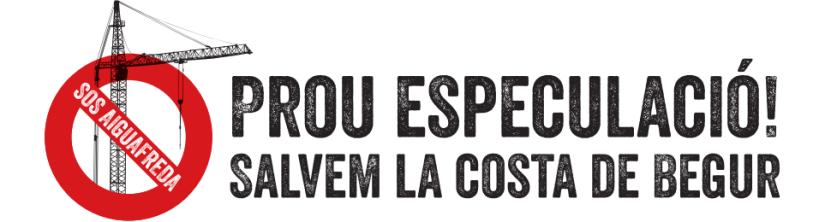 Logo SOS Aiguafreda llarg